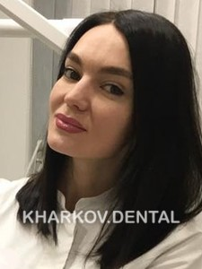 Коркишко (Нежиденко) Марина Александровна