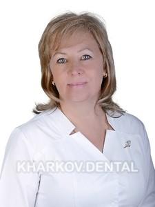 Никонова Оксана Валериевна
