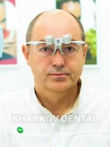Новиков Сергей Игоревич
