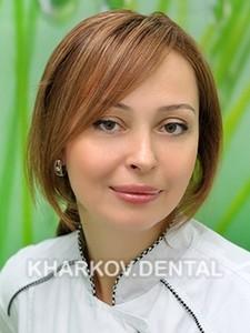 Новикова Виктория Валерьевна