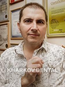 Ноженко Олег  Николаевич