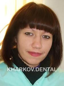 Обличенко Ольга Анатольевна
