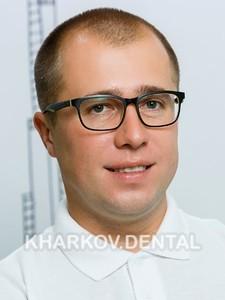 Огурцов Алексей Сергеевич