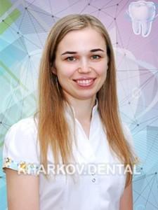 Олейник Мария Александровна