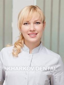 Ошеко Анна Валерьевна