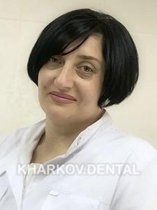 Осипова Инна Васильевна