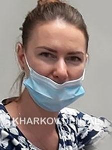 Пащенко Виктория Сергеевна