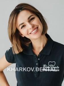 Пчельник Анастасия Петровна