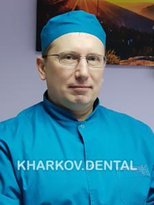 Передерий Игорь Васильевич