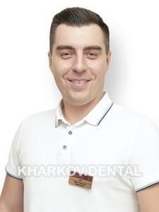 Перепелкин Денис Сергеевич