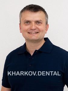Петик Алексей Владимирович