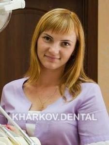 Петрашенко Вита