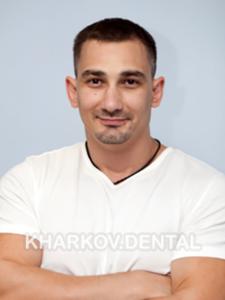 Петруша Денис Валерьевич