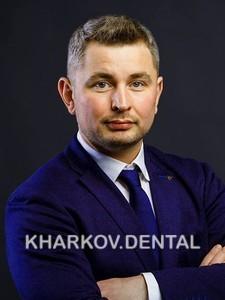 Пиголев Андрей Дмитриевич