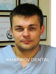 Пилипенко Дмитрий Владимирович