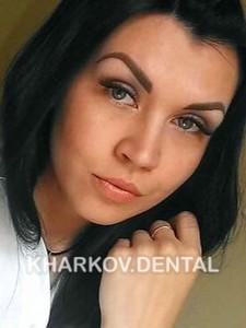 Пивченкова Анна Олеговна