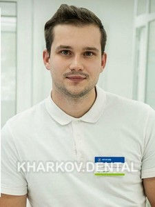 Попадинец Андрей Васильевич