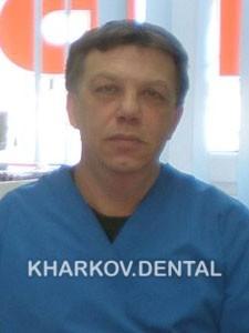 Попов Юрий Николаевич