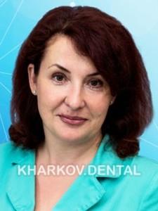 Прокопчик Наталья Валериевна