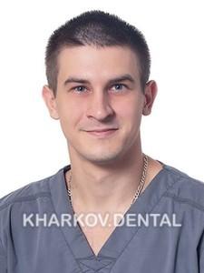 Пульный Андрей Юрьевич