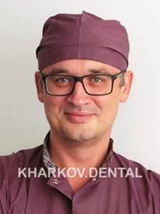Распопов Юрий Станиславович