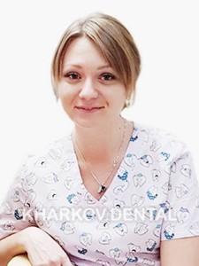 Решетняк Ольга Юрьевна