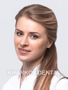 Резниченко (Санина) Юлия Александровна