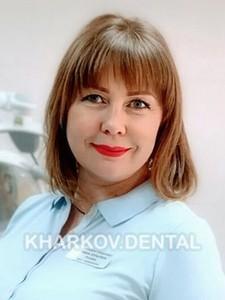 Резник Нина Юрьевна