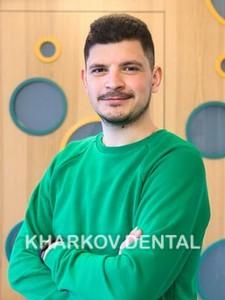Романченко Николай Андреевич