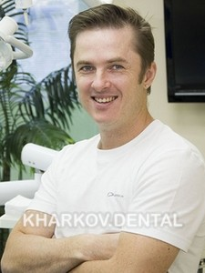 Руцкий Дмитрий Николаевич