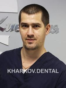 Рудницкий Михаил Владимирович