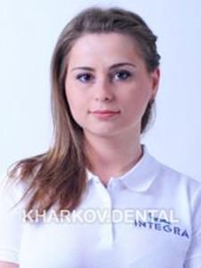 Рябова Мария Сергеевна