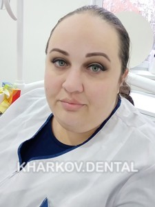 Рябушенко Екатерина Юрьевна