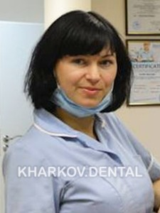 Сафронова Анастасия Петровна