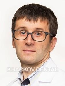 Санин Александр Петрович