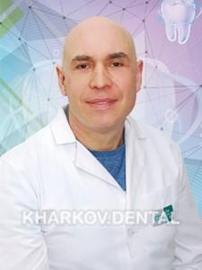 Семченко Михаил Вадимович