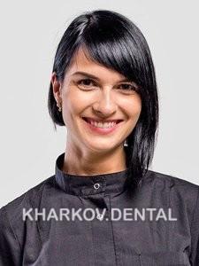 Семенова Марина Михайловна