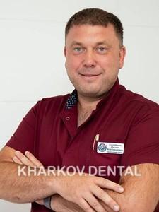 Середенко Руслан Владимирович