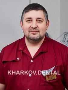 Середенко Виталий Григорьевич