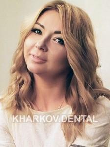Серегина Ирина Станиславовна