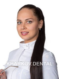 Северин Лариса Викторовна