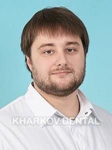 Шатов Павел Александрович