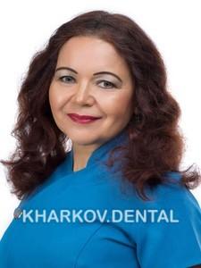 Щеголева Мария Георгиевна