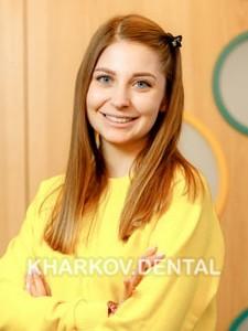 Шелест Мария Евгеньевна