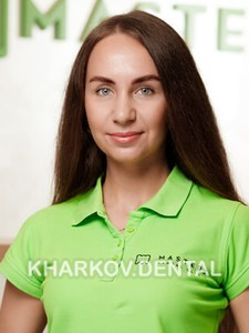 Шевцова Ирина Сергеевна
