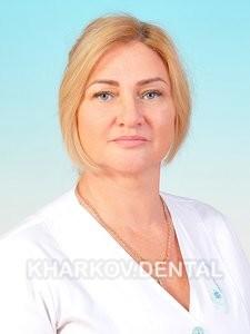 Шикунова Эвелина Анатольевна