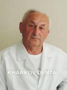 Шило Виктор Павлович