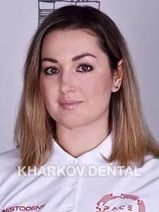 Шипилова Дарина Александровна