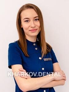 Шматова Елизавета Алексеевна
