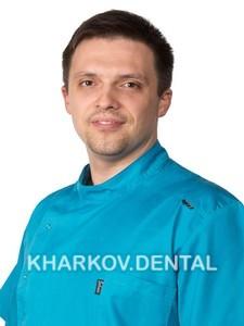 Шпаковский Олег Игоревич